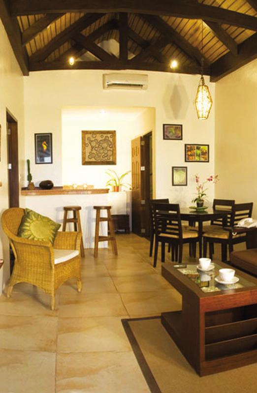 Home Camayan Beach Resort And Hotel
